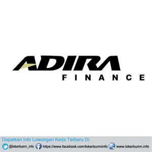 Lowongan Kerja PT Adira Dinamika Multi Finance Tbk Jawa Tengah Lulusan D3