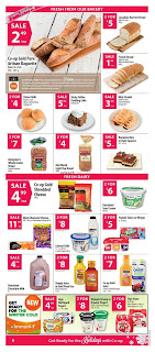 Co-op weekly flyer December 8 - 14, 2017
