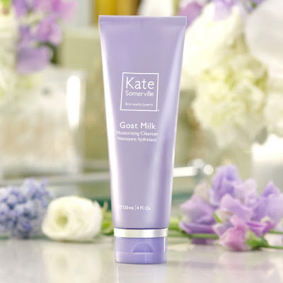 Kate Somerville Goat Milk Moisturizing Cleanser
