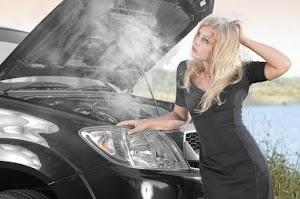 Cara Mengatasi  Mobil Yang Mengalami Overheat