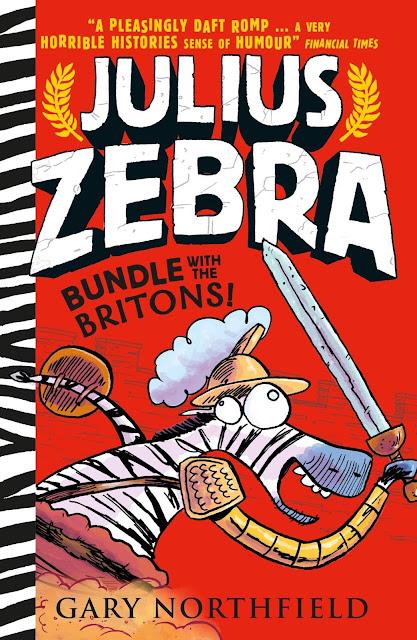 Kids Book Zebra