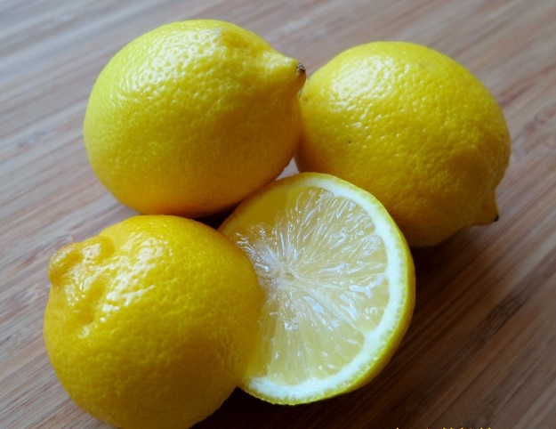 benefits of lemon for skin,hair,health