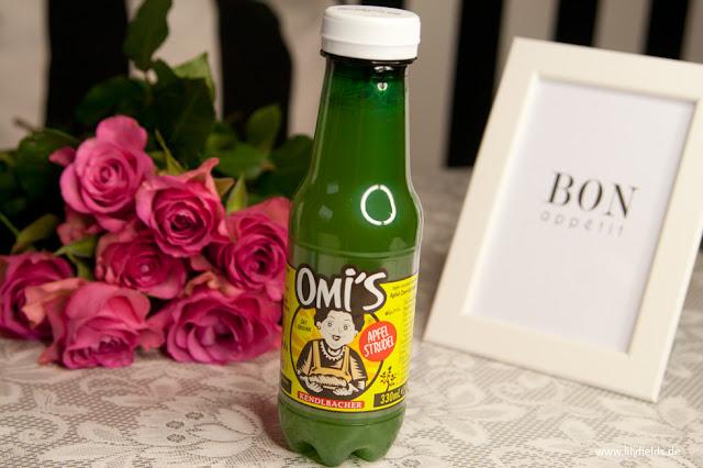Kendlbacher - Omi's Apfelstrudel