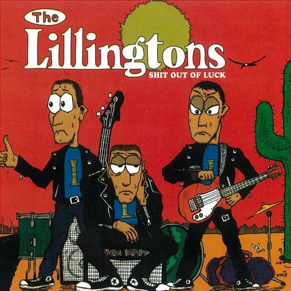 HPS Music: Lillingtons - Discography