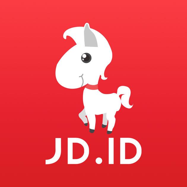 Daftar JD.ID