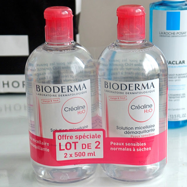 Bioderma Micelar water