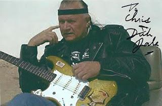 guitarristas famosos zurdos