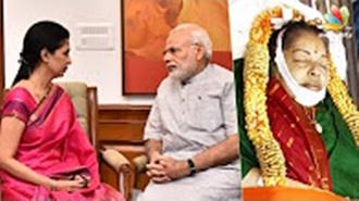 Gowthami asks Modi to investigate Jayalalitha's Death