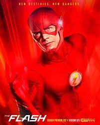 The Flash Season 3 | Eps 01-19 [Ongoing]
