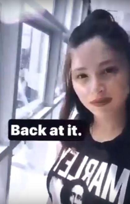 Kylie Padilla Nagpost Ng Bagong Picture Pero Mga Netizens May Napansin Sa Kanyang Katawan!