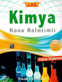 yks kimya kitap önerisi 4