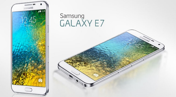 Harga Terbaru Samsung Galaxy E7 E700H