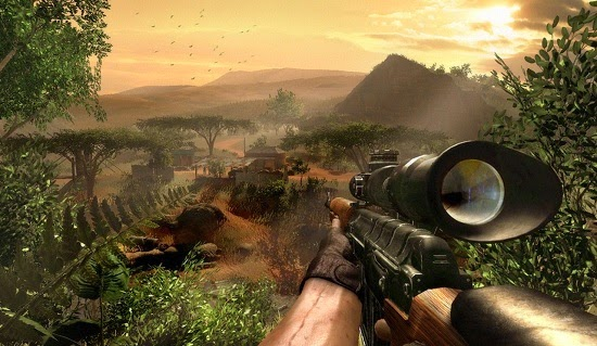 Far Cry 2 PC Game Full Download  | Download Games For PC