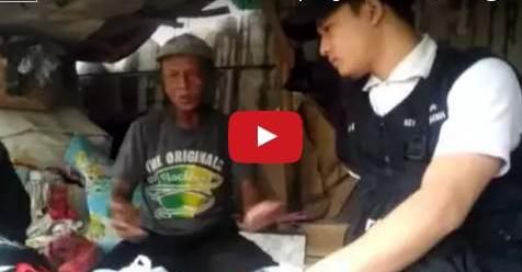 VIDEO: Terungkap! Misionaris Kini Incar Masyarakat Miskin Di Daerah Jakarta Untuk Kristenisasi