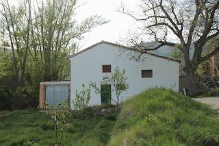 Casa del Batán.