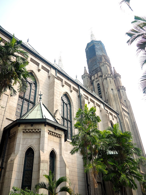 Jakarta Cathedral, Indonesia