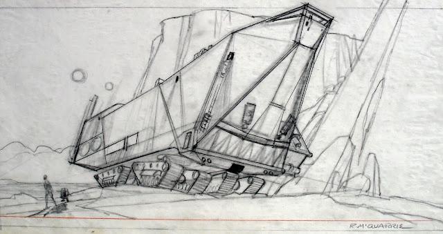 Jawa sail barge sketch