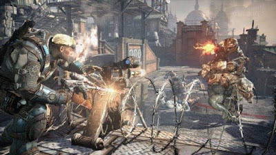 Download Gears of War 4 Setup