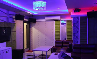 Harga Room Inul Vizta Cinere Karaoke Keluarga