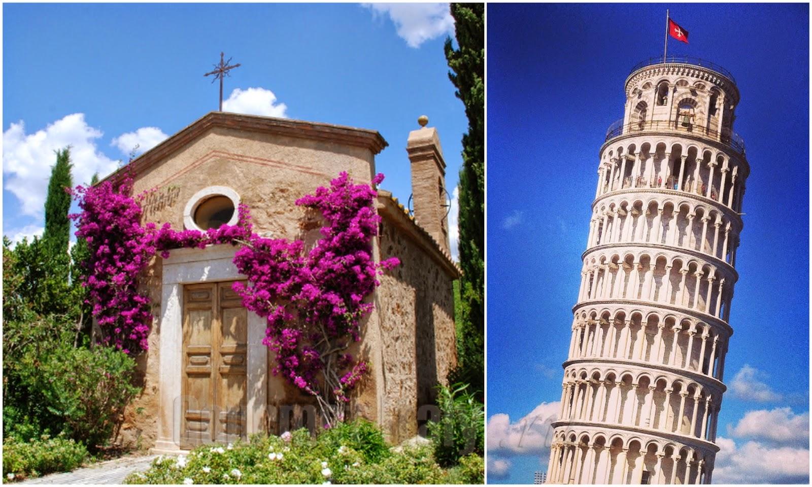 винно-гастрономический тур в Италии