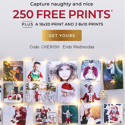 Confessions Of A Frugal Mind Shutterfly 250 Free Prints Plus Free