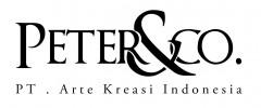 Lowongan Kerja Staff Graphic Designer di PT. ARTE KREASI INDONESIA (Peter&Co)