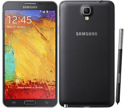 Root Samsung Galaxy Note 3 Neo SM-N750K