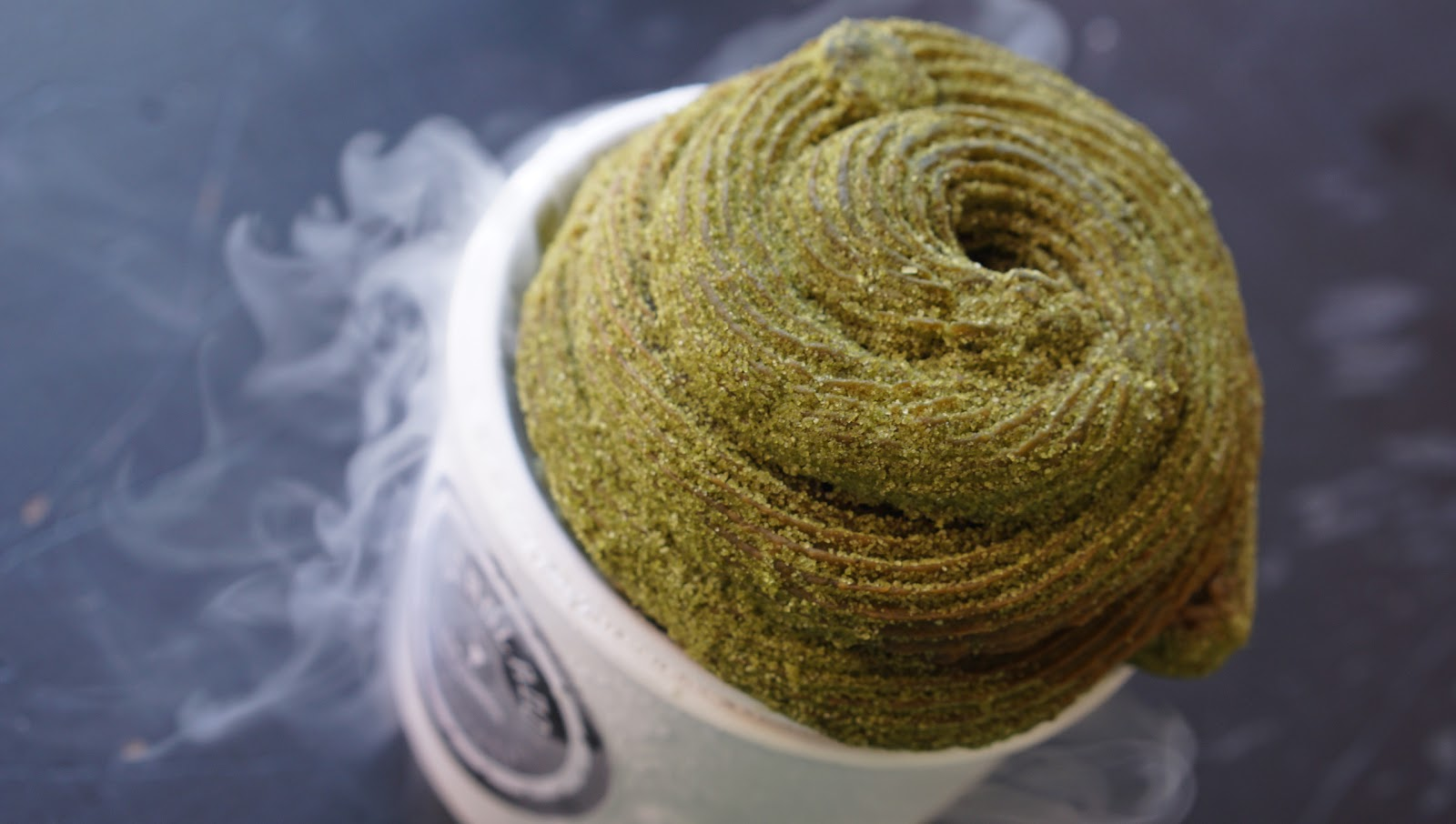 Giveaway | Matcha Lover? The Matcha Churro Bowl By Nitrolado Is A Must-Try!