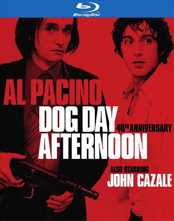 Dog Day Afternoon (1975) ปล้นกลางแดด