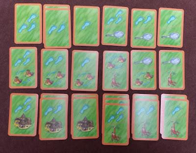 ジャングルマーケット カード