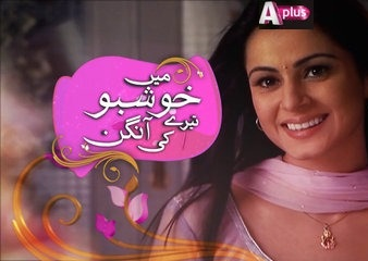 Main Khushboo Tere Aangan Ki - Episode 52 - 24 January 2016