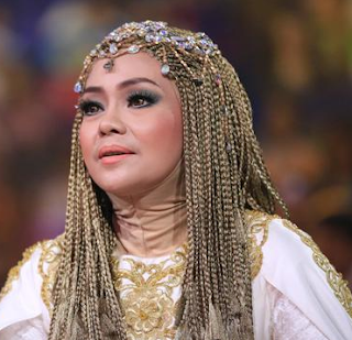 15 Lagu Dangdut Iyeth Bustami Mp3