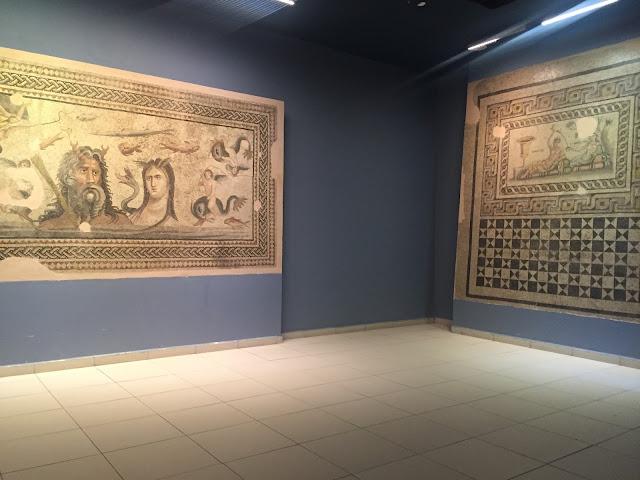zeugma müze