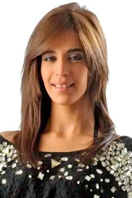 كريمة غيث - Karima Gouit