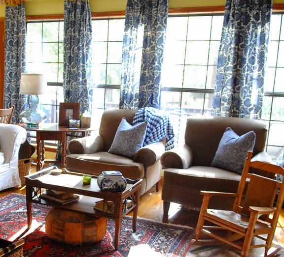 107 Best Images About Period Colonial Room Settings On: Civil War Quilts: Stars In A Time Warp 28: Early Indigo Prints
