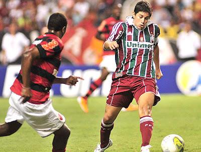 d9e0f8d54de6a Jornalheiros  História - Fluminense x Flamengo