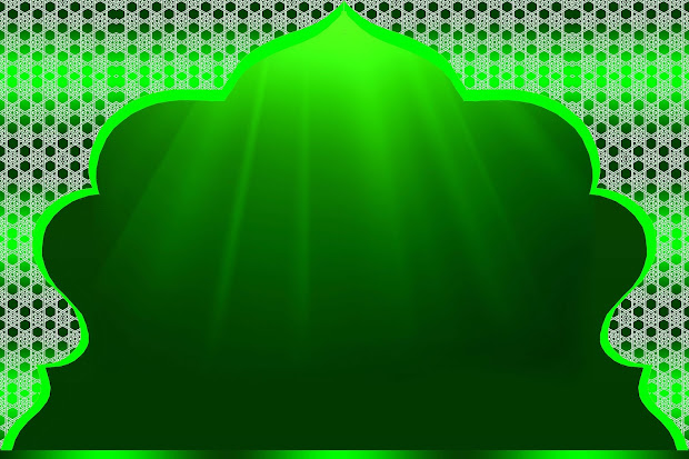 Unduh 440 Background Banner Warna Hijau HD Paling Keren