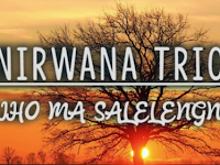 Lirik dan Chord Kunci Gitar Nirwana Trio - Diho Ma Salelengna dan terjemahanya