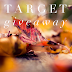 GIVEAWAY :: TARGET US$ 200 Gift Card Giveaway