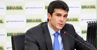 Passagem de ministro pelas obras da Transposição na PB unirá Ricardo, Cássio, Maranhão e Lira