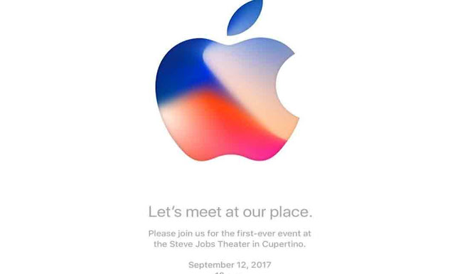 Apple 12 September event