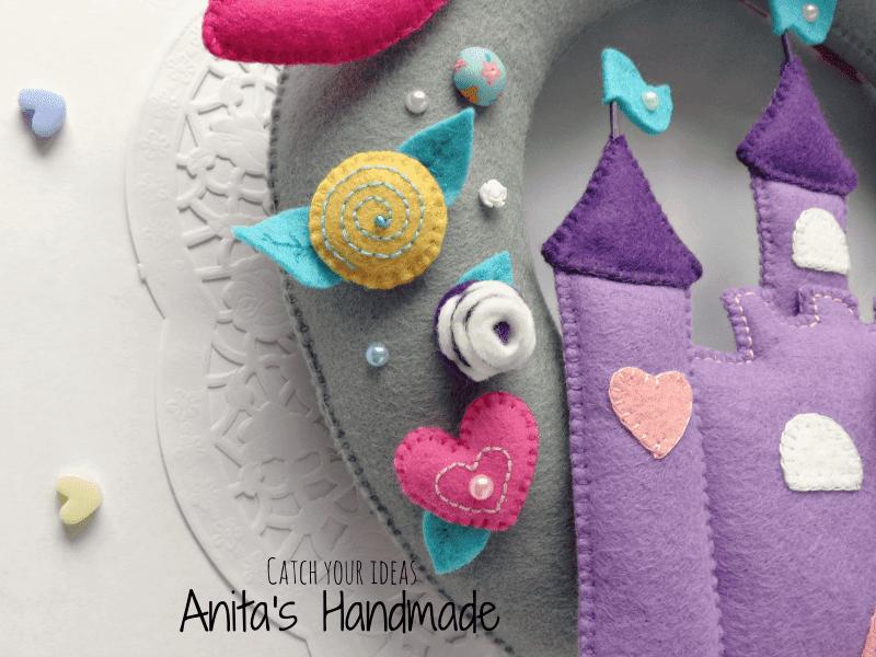 Fairy Castle Hobby Craft