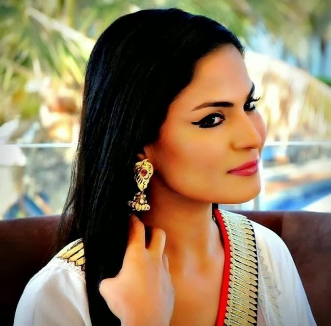 2014 Veena Malik And Asad Bashir Wedding Pictures