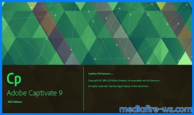 Adobe Captivate 9 full crack