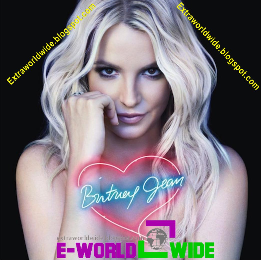 Britney Jean - Britney...