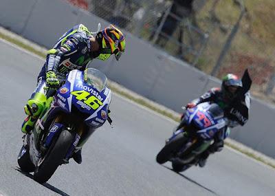 Lorenzo: Rossi Sekarang Semakin Tua, Bisa Apa Tahun Ini?