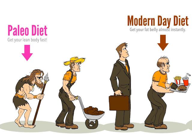 what is paleo diet - I Paleo Diet