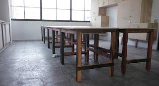 枕木 家具 制作 2017 中古枕木 テーブル 脚