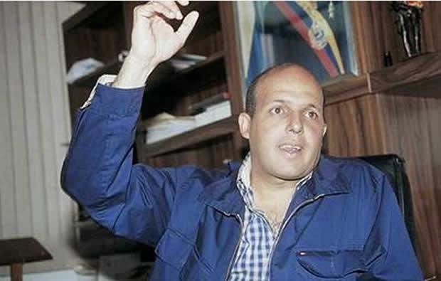 Condenado Alejandro Andrade a 10 años de prisión