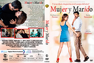 Moglie e Marito - Mujer y Marido